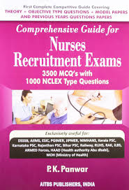 buy comprehensive guide for nurses recruitment exam book online at