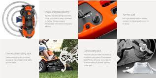 husqvarna garden care tractor lawn mowers lawn mowers chainsaw u0027s