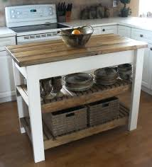 Kitchen Island Chopping Block Round Butcher Block Kitchen Island U2013 Meetmargo Co
