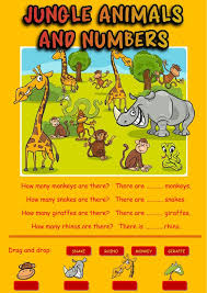 10 best the animals worksheets esl english images on pinterest