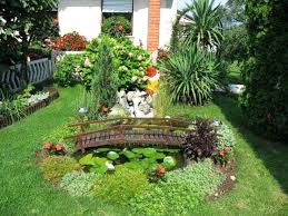 beautiful small gardens incredible garden design ideas on a budget