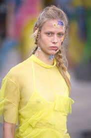 the 10 most creative beauty moments from fashion month i d