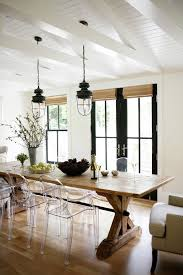Contemporary Entryway Table Seattle Contemporary Entryway Table Dining Room Farmhouse With
