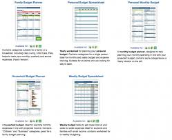 Excel Home Finance Template Speadsheet Template Spreadsheet Template For Home Expenses