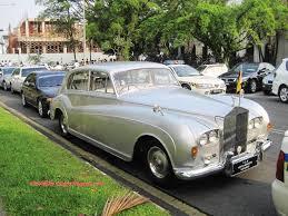 roll royce johor classic cars malaysia kisah anak taib mahmud yang gagal beli