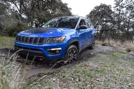 jeep rally car jeep compass archives the truth about cars