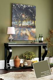 Kitchen Paint Ideas 2014 by Best 25 Benjamin Moore Green Ideas Only On Pinterest Green