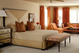 Contemporary Orange Curtains Designs Orange Curtains Free Home Decor Techhungry Us