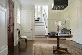 Foyer Interior by Doortraits U2013 The Portrait Of Your Home Valerie Grant Interiors