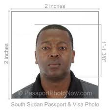 south sudan passport u0026 visa photos printed and guaranteed to be