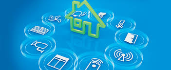 Smart Home Technology Smart Home Technology Makes Every Day Easier Air One Heating And