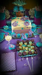 peacock baby shower best 25 turquoise baby showers ideas on puppy chow