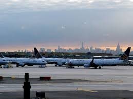 united airlines flights resume after temporary halt due to