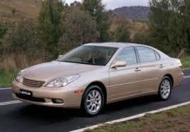 2001 lexus es300 specs lexus es es300 2001 price specs carsguide