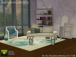 Urban Loft Style - thenumberswoman u0027s urban loft living