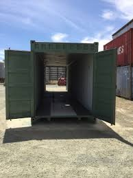shipping containers and storage rich river trading and transport
