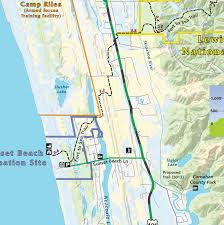 Map Of Astoria Oregon by Nw Coast Trail Map U0026 Guide Adventure Maps