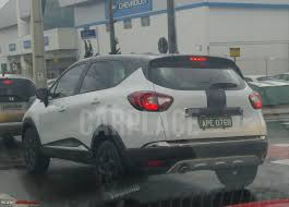 renault 7 seater suv the renault captur suv edit launched rs 9 99 lakhs page 3