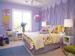 Interesting Design Ideas Colorful Bedroom Charming   Colorful - Bedroom colors and designs