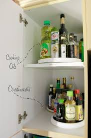 Kitchen Cabinet Organizer Best 25 Organizing Kitchen Cabinets Ideas Only On Pinterest
