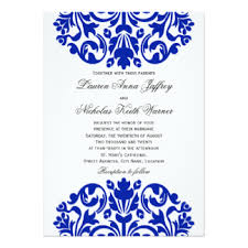 royal blue wedding invitations wedding invitation borders royal blue 100 images wedding