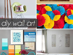office 16 50 beautiful diy wall art ideas for your home easy