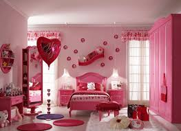 how to decorate a pink bedroom of exemplary pink white and black