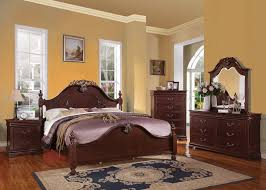bed and nightstand set sanblasferry