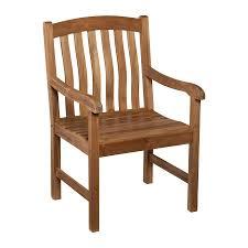 Teak Patio Furniture by Shop Boston Loft Furnishings Anna Unstained Teak Patio Dining
