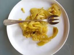 cuisiner le fenouil braisé fenouil braisé à l orange recette ptitchef