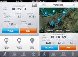 free gps apps for android columbia s gps pal app for android and ios logs your hikes