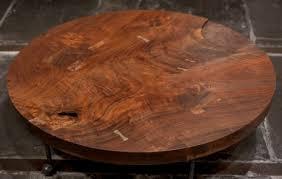 Slab Coffee Table by Furniture Walnut Slab Coffee Table Bddw