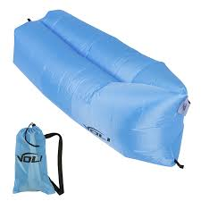 voli outdoors inflatable lounger air sofa for the beach the
