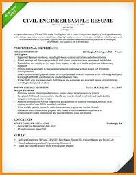 resume samples for engineering freshers free doc engineer resume