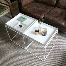 Small Coffee Tables by