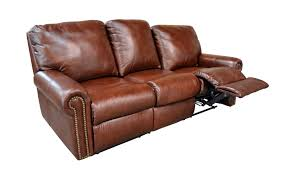 Motion Leather Sofa Fairmont Motion Sectional Available U2013 Omnia Leather