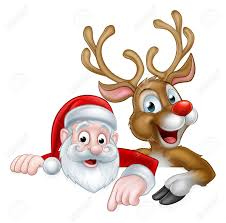 imagenes animadas de renos de navidad renos para dibujar free haz click en reno o carib dibujos para