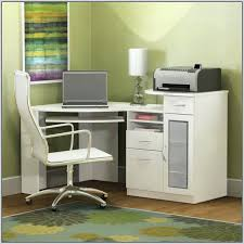 desk with printer storage computer desk with printer storage desk for computer and printer
