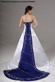 blue and silver wedding blue and silver wedding dress hairstyle for women