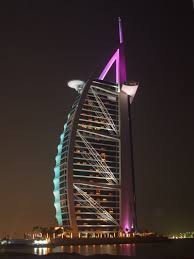 burj al arab images 35 most incredible night view images of burj al arab dubai