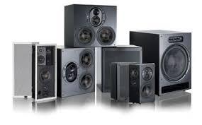 Klipsch Rb 41 Ii Bookshelf Speakers Bookshelf Speaker Reviews Page 14 Sound U0026 Vision