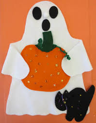 pair of halloween craft events at moorestown library in october