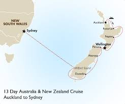 auckland australia map australia new zealand cruise new zealand vacation goway