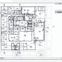 Police Station Floor Plan Plans Approved For Police Station Building Kbur