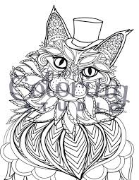 coloring book pages posh coloring studio
