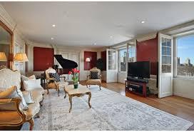 Wohnzimmer Zu Verkaufen Life On Central Park David Bowies Apartment Zu Verkaufen