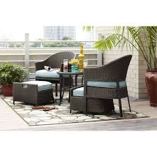small patio table with chairs best small patio furniture ideas on apartment front porch table