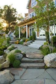Long Island Patio Brilliant Design Of Landscape Home Landscape Design Long Island