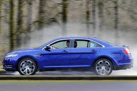 2015 ford taurus warning reviews top 10 problems you must know
