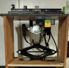 task force router table manual lowes blue hawk plunge router table kit help page 2